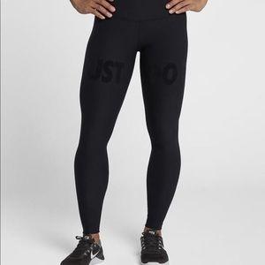 Women's Nike tights